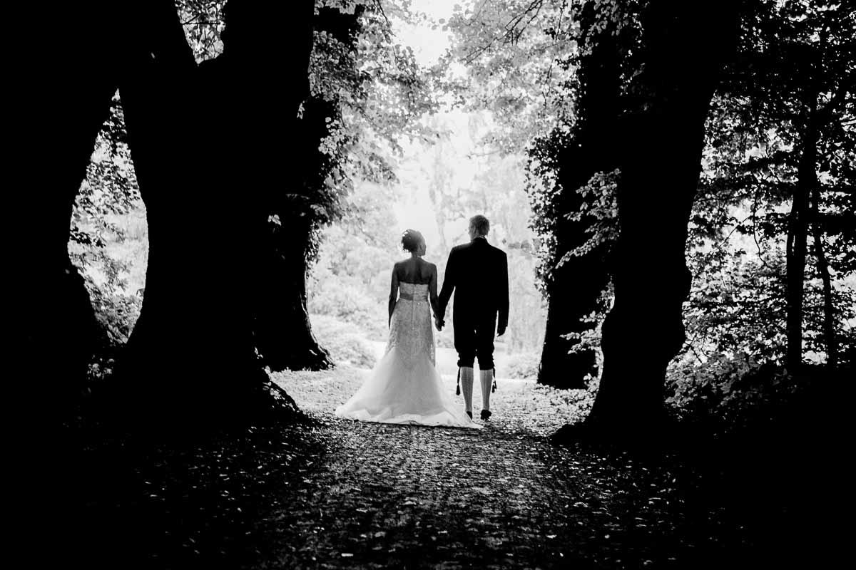 bryllupsfotograf pris nordsjælland