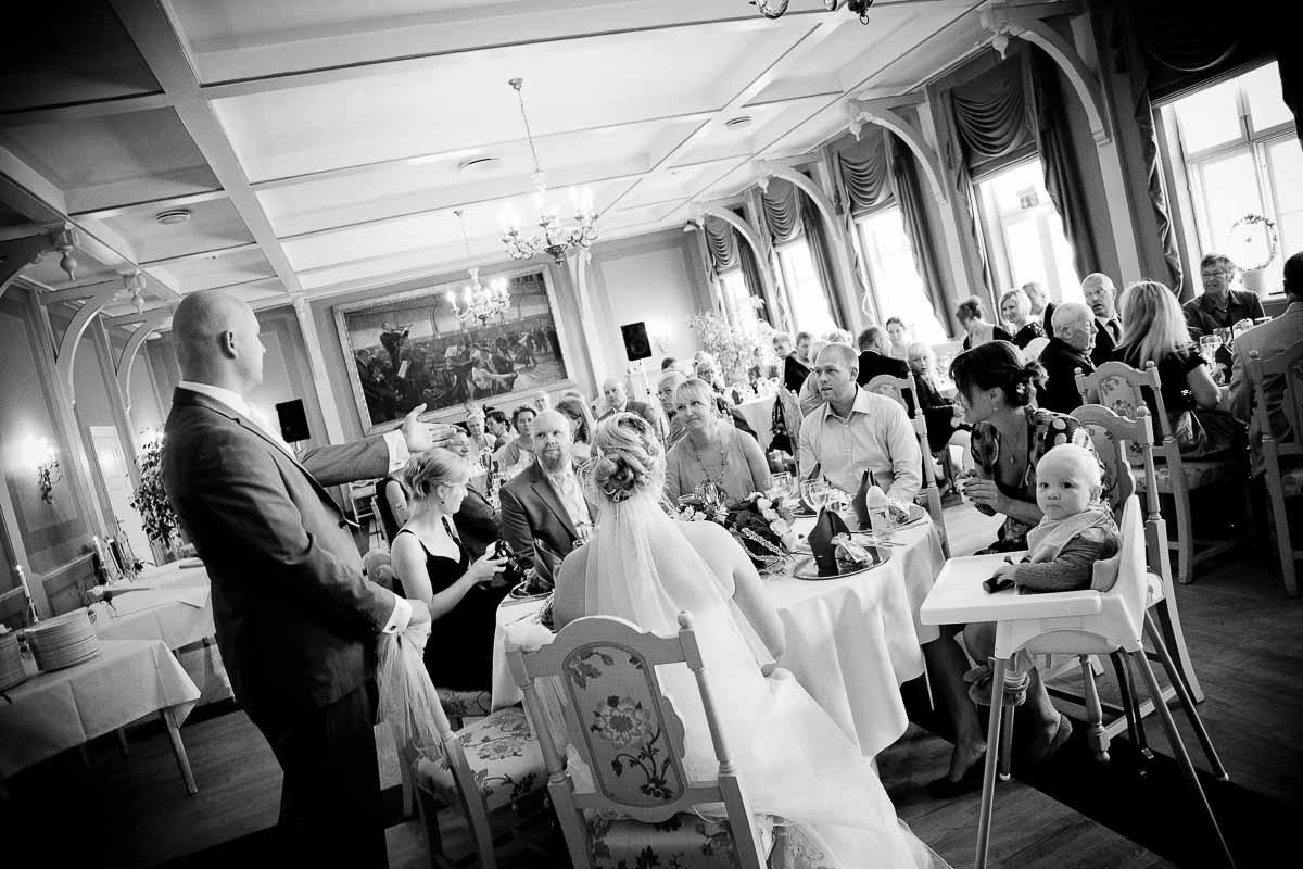 bryllupsbilleder gæster