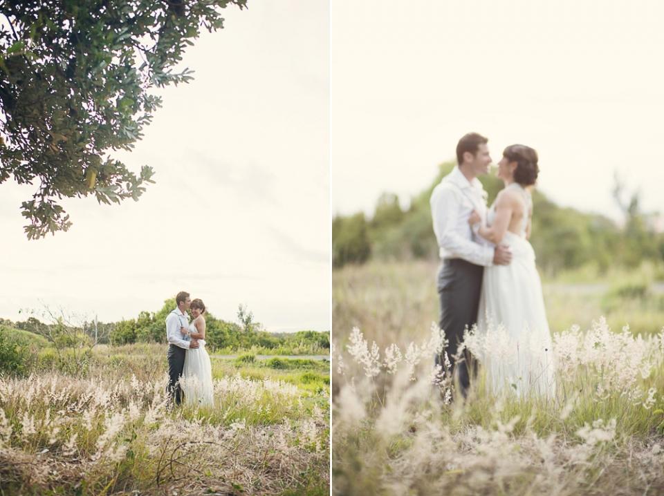 Unikke bryllupsbilleder