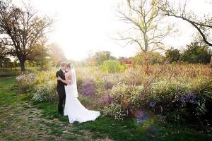Bryllupsfotografering i den moderne stil