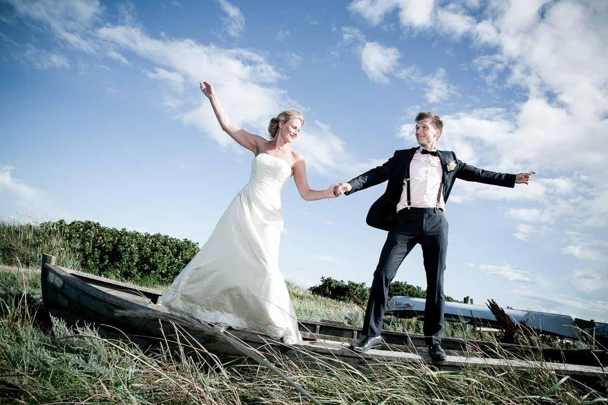 de bedste bryllupsfotografer