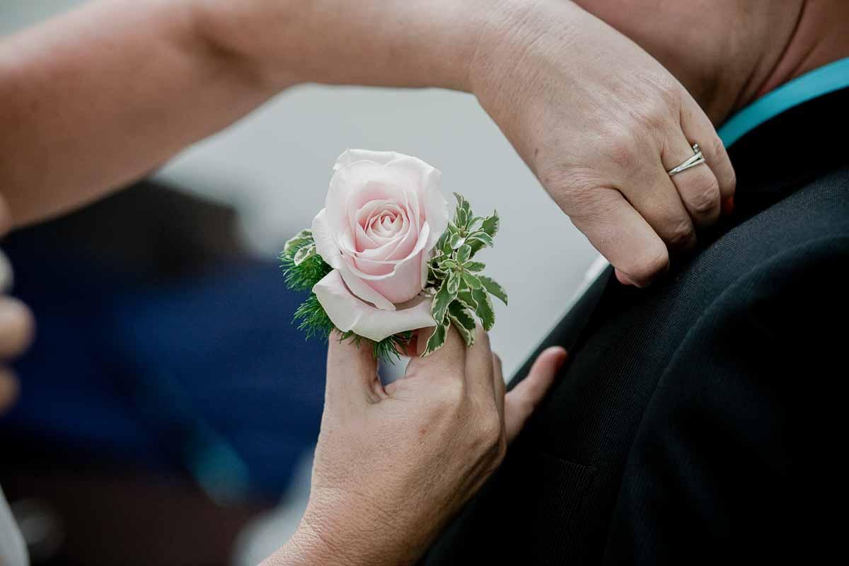 fotoalbum til bryllupsbilleder