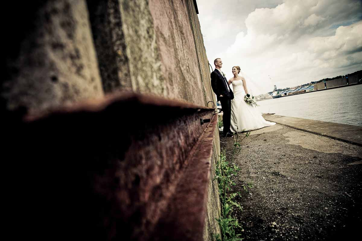 bryllupsfotograf norsk